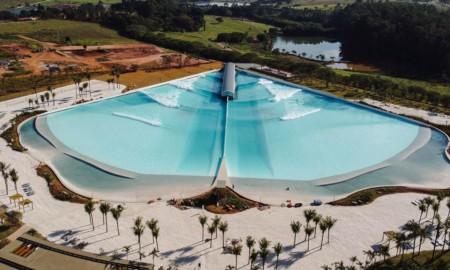 Final do Rip Curl Grom Search será presencial em piscina com ondas