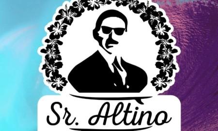 Sr. Altino Bar relança o Incentivando Talentos na abertura do Hang Loose Surf Attack 2021