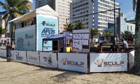 APGS abre inscrições para a 2ª e última etapa do Municipal de Surf 2021